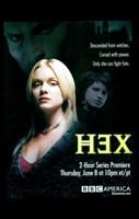 """Hex (TV) - 11"""" x 17"""""""