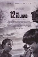 """Twelve and Holding - 11"""" x 17"""""""