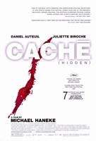 """Cache - 11"""" x 17"""""""