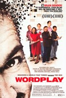 "Wordplay - 11"" x 17"""