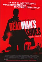 "Dead Man's Shoes - 11"" x 17"", FulcrumGallery.com brand"