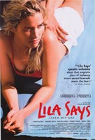 "Lila Says - 11"" x 17"""