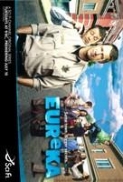 """Eureka (TV) Show - 11"""" x 17"""", FulcrumGallery.com brand"""