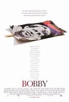 Bobby Fine Art Print