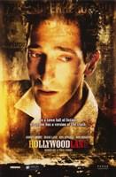 """Hollywoodland Adrien Brody - 11"""" x 17"""""""