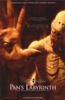 Pan's Labyrinth - Innocence Has A Power Evil Cannot Imagine Framed Print