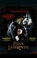 Pan's Labyrinth - hugging Fine Art Print