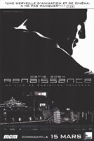 "Renaissance - 11"" x 17"""