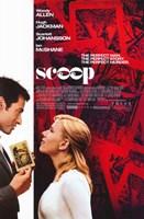 """Scoop - 11"""" x 17"""""""
