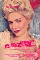 """Marie Antoinette - 11"""" x 17"""""""