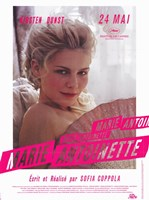 "Marie Antoinette French - 11"" x 17"""