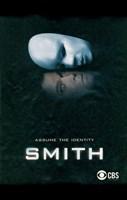 "Smith (TV) - 11"" x 17"", FulcrumGallery.com brand"