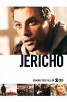 "Jericho (TV) - 11"" x 17"""