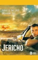 Jericho (TV) Fine Art Print