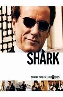 """Shark (TV) - 11"""" x 17"""""""