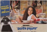 """Grindhouse White-Hot Terror - 17"""" x 11"""""""