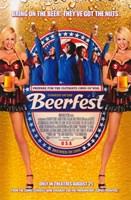 """Beerfest - 11"""" x 17"""""""