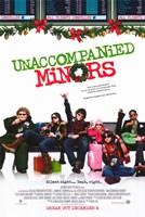 """Unaccompanied Minors - 11"""" x 17"""" - $15.49"""