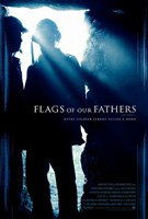"""Flags of Our Fathers Soldiers - 11"""" x 17"""""""
