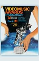 "MTV Video Music Awards - 11"" x 17"""