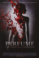 """Perfume: The Story of a Murderer - 11"""" x 17"""""""
