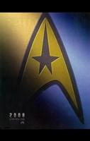 Star Trek XI - style H Fine Art Print
