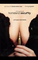 "Homeland Security - 11"" x 17"""