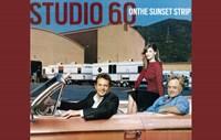 "Studio 60 on the Sunset Strip - 17"" x 11"""