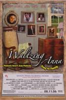 """Waltzing Anna - 11"""" x 17"""""""