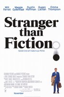 Stranger Than Fiction Fine Art Print