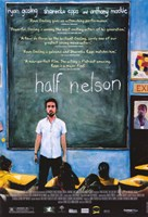 Half Nelson Fine Art Print