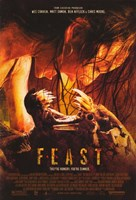 "Feast - 11"" x 17"""