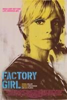 "Factory Girl - 11"" x 17"", FulcrumGallery.com brand"