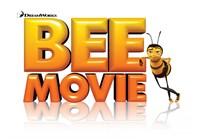 """Bee Movie by Dreamworks - 17"""" x 11"""", FulcrumGallery.com brand"""