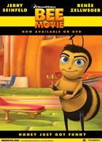 "Bee Movie Arms Crossed - 11"" x 17"", FulcrumGallery.com brand"