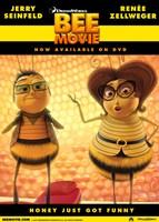 "Bee Movie Parents - 11"" x 17"""