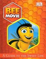 "Bee Movie Main Bee - 11"" x 17"""