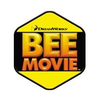 "Bee Movie Logo - 11"" x 17"""