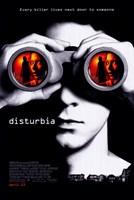Disturbia Fine Art Print
