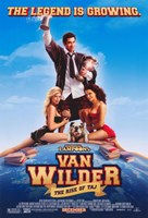 National Lampoon's Van Wilder: The Rise of Taj Fine Art Print