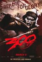 300 Masked Spartan Fine Art Print