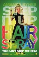 Hairspray - Amanda Bynes Fine Art Print