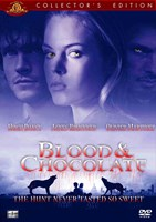 """Blood and Chocolate - 11"""" x 17"""""""