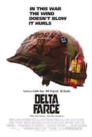"""Delta Farce - 11"""" x 17"""""""