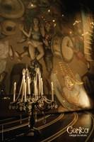 Cirque du Soleil - Corteo, c.2005 (Candles) Wall Poster