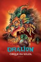 Cirque du Soleil - Dralion Fine Art Print