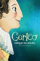 Cirque du Soleil - DELIRIUM Fine Art Print