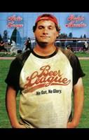 """Beer League - 11"""" x 17"""""""