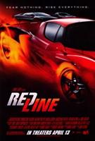 """Redline - 11"""" x 17"""""""