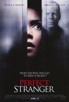 "Perfect Stranger - 11"" x 17"""